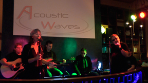 Acoustic Waves JH